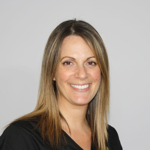 Angela Zimvragoudakis - Guelph Village Dentistry